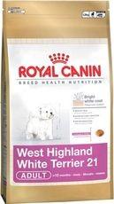 Royal Canin WESTÍK 3 kg