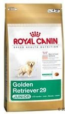 Royal Canin ZLATÝ RETRIEVER JUNIOR 12kg