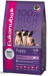EUKANUBA PUPPY/JUNIOR SMALL 3kg