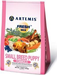 Artemis Fresh Mix Small Breed Puppy 13,6kg - DOPRAVA ZDARMA