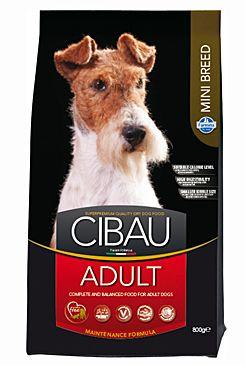 Farmina Pet Foods - Cibau CIBAU Adult Mini 2,5kg