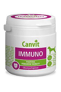 Canvit Immuno pro psy 100g new