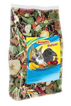 Avicentra Deluxe králík 1kg