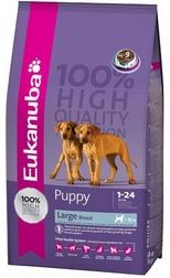 EUKANUBA PUPPY/JUNIOR LARGE 3kg