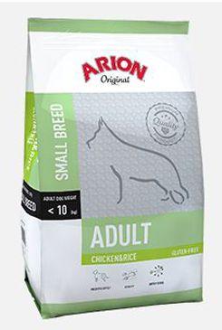 Arion Dog Original Adult Small Chicken Rice 7,5kg