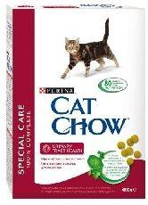 PURINA cat chow URINARY 1,5Kg
