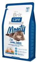 BRIT CARE cat INDOOR - MONTY 7kg