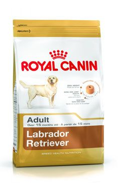 Royal canin Breed Labrador 12kg
