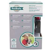 Obojek proti štěkání PetSafe