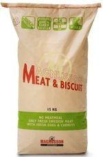 MAGNUSSON Meat/Biscuit Adult 14kg