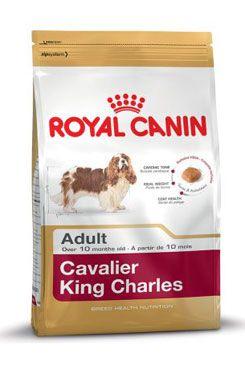 Royal canin Breed Kavalír King Charles 1,5kg