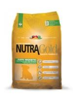 NUTRA GOLD PUPPY micro bite 3kg