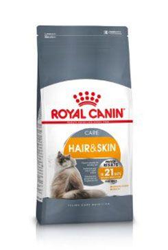 Royal canin Kom. Feline Hair Skin 400g