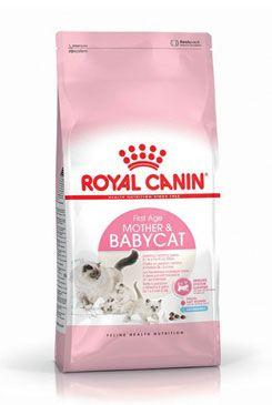 Royal canin Kom. Feline Babycat 400g