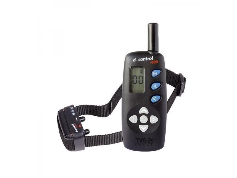 Elektronický výcvikový obojek Dogtrace d-control 640