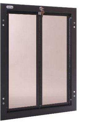 Dvířka PlexiDor do dveří XL - Dvířka PlexiDor do dveří XL - bílé