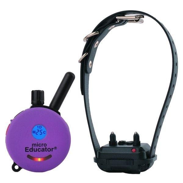E-collar Micro educator ME-300 - pro 1 psa