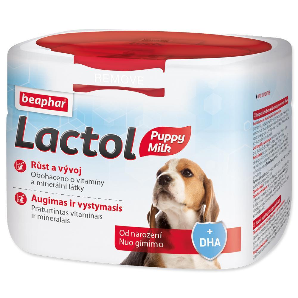 Beaphar dog PUPPY MILK/LACTOL 500g