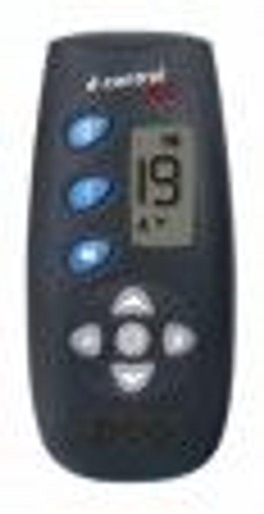 Vysílač d-control 400