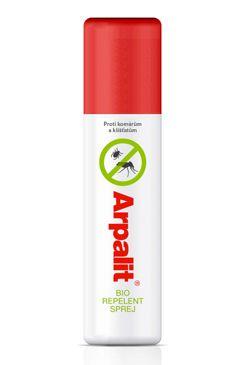 Arpalit BIO Repelent spray 60ml pro lidi 1ks