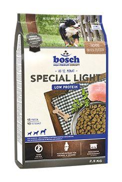 Bosch Dog Special Light 12,5kg