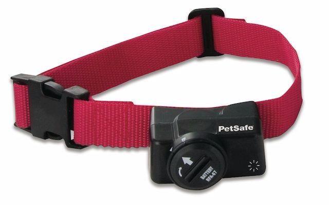 Přijímač ohradník PetSafe bezdrátový