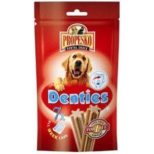 Propesko Denties pamlsky na čištění zubů 7ks
