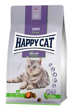 Happy Cat Senior Jehněčí 0,3kg