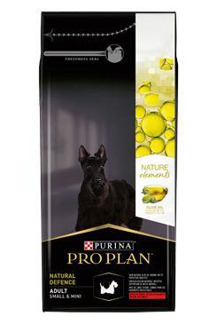 ProPlan Dog Adult Sm&Mini Defence hovězí 2kg