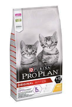 ProPlan Cat Kitten Chicken 10kg