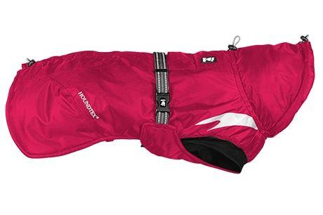 Zimní bunda Summit Parka - černá 60 / černá 60
