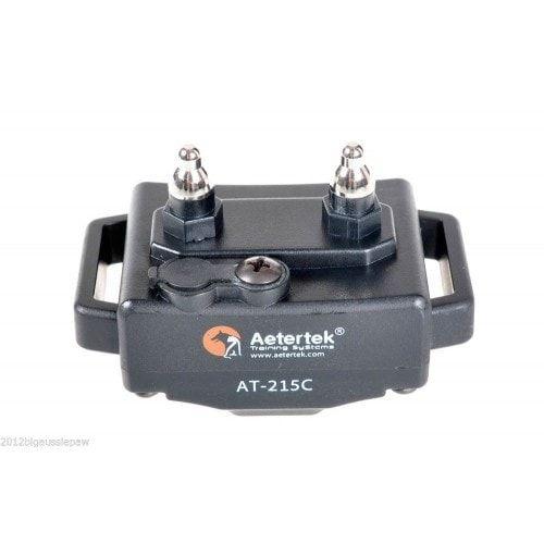 Obojek a přijímač Aetertek AT-215 C