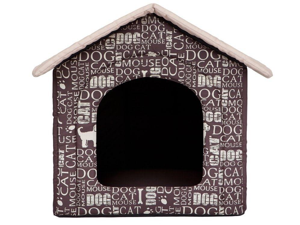 Domeček pro psa Reedog Sign - M
