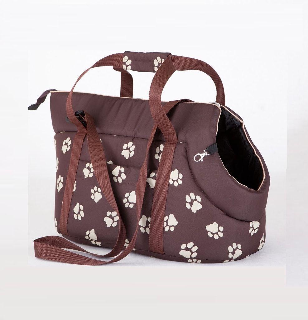 Taška pro psa Reedog Torby Brown - XL