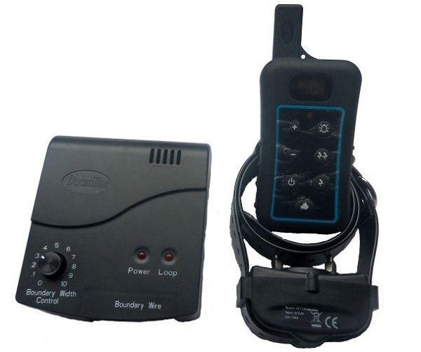 Reedog FX-500 ohradník a výcvikový obojek - pro 2 psy