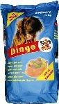 Dingo suchary BAREVNÉ 13kg