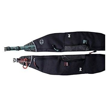 Hurrta running belt - pásek na běhání - Red