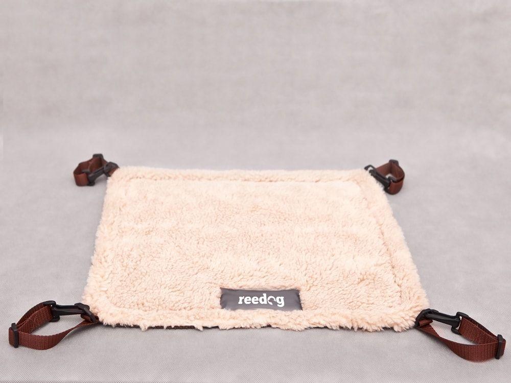 Hamak/závěsný pelíšek pro kočky na židli