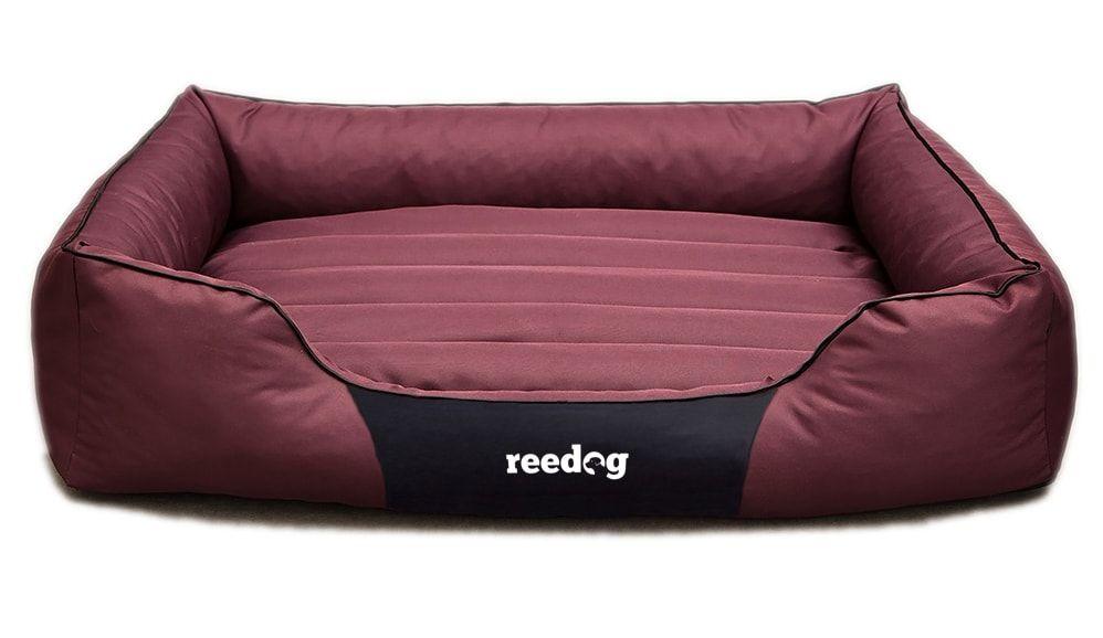 Pelíšek pro psa Reedog Comfy Bordo - XL
