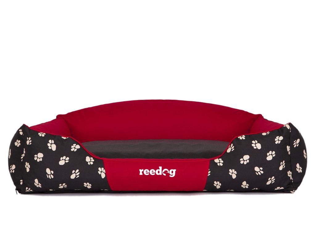 Pelíšek pro psa Reedog Red King - XL