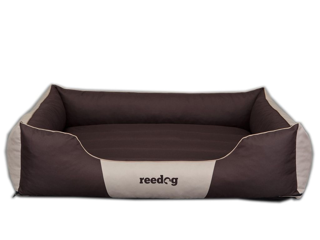 Pelíšek pro psa Reedog Comfy Beige - L