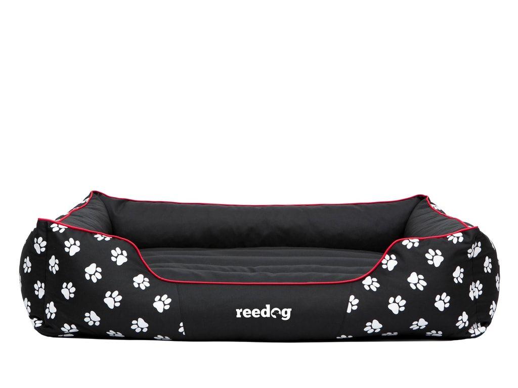 Pelíšek pro psa Reedog Black Paw - XL
