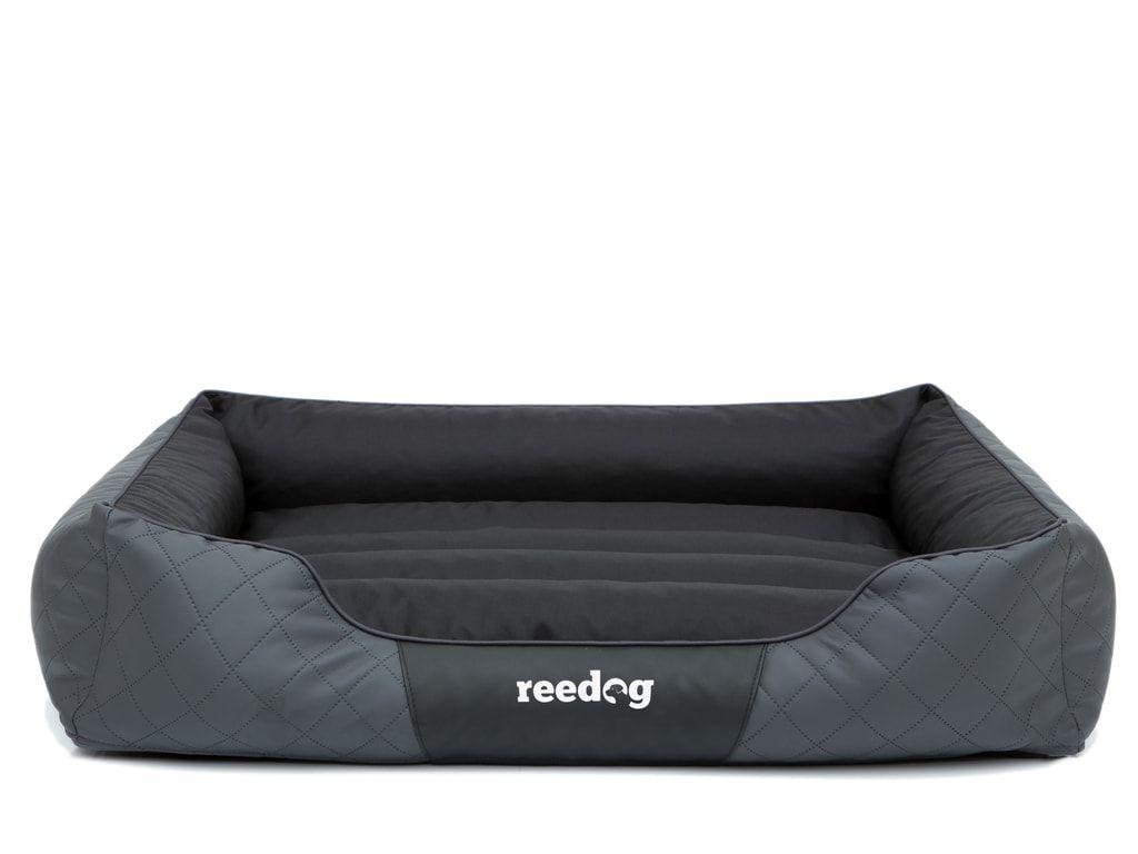 Pelíšek pro psa Reedog Grey Tommy - 4XL