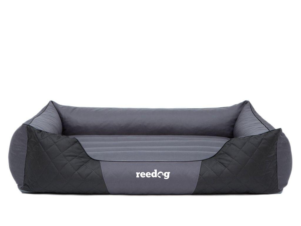 Pelíšek pro psa Reedog Premium Grey - L