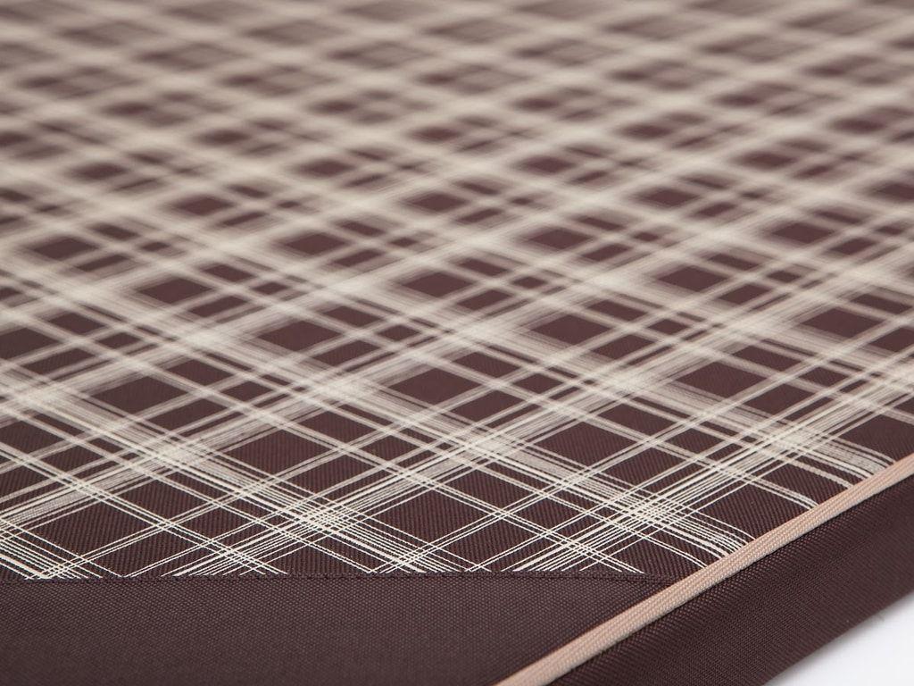 Matrace pro psa Reedog Thin Brown Strips - M