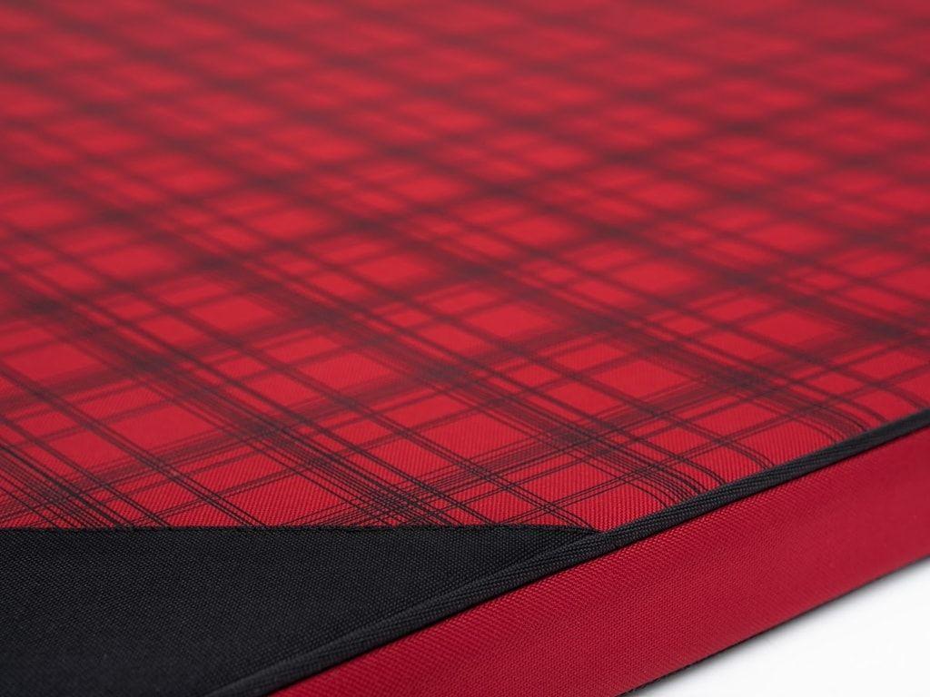 Matrace pro psa Reedog Thin Red Strips - M