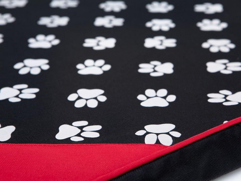 Matrace pro psa Reedog Thin Black Paw - L