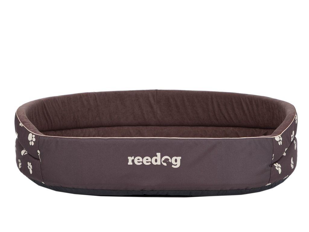 Pelíšek pro psa Reedog Pianki Brown - L