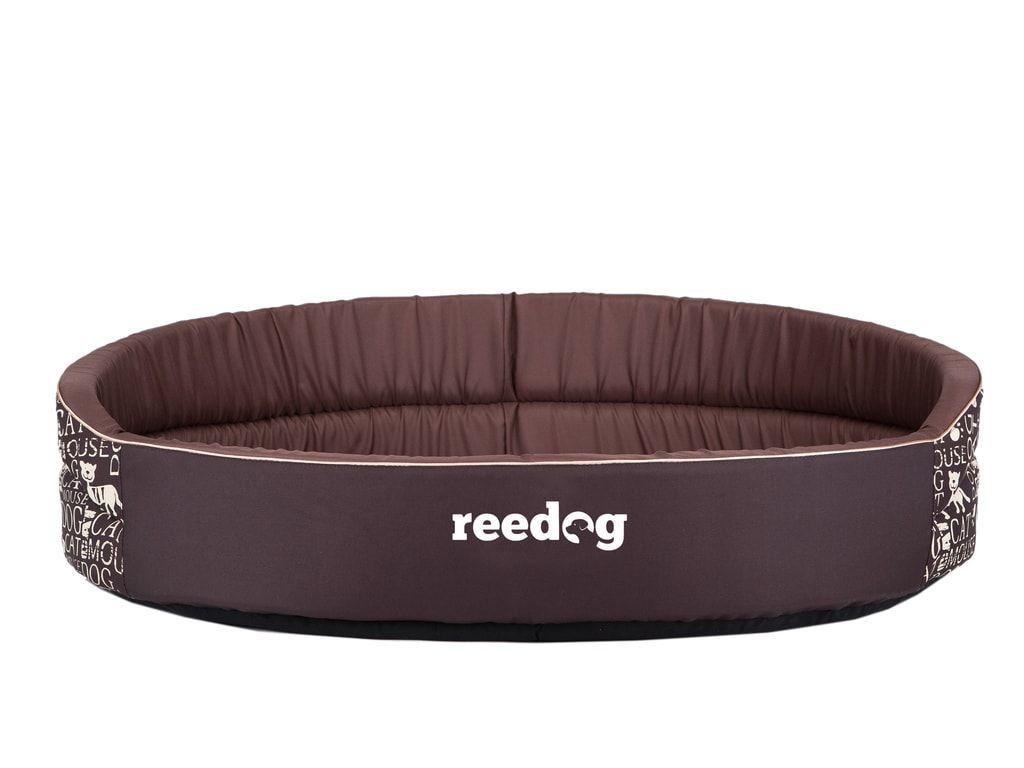 Pelíšek pro psa Reedog Pianki Dog - L